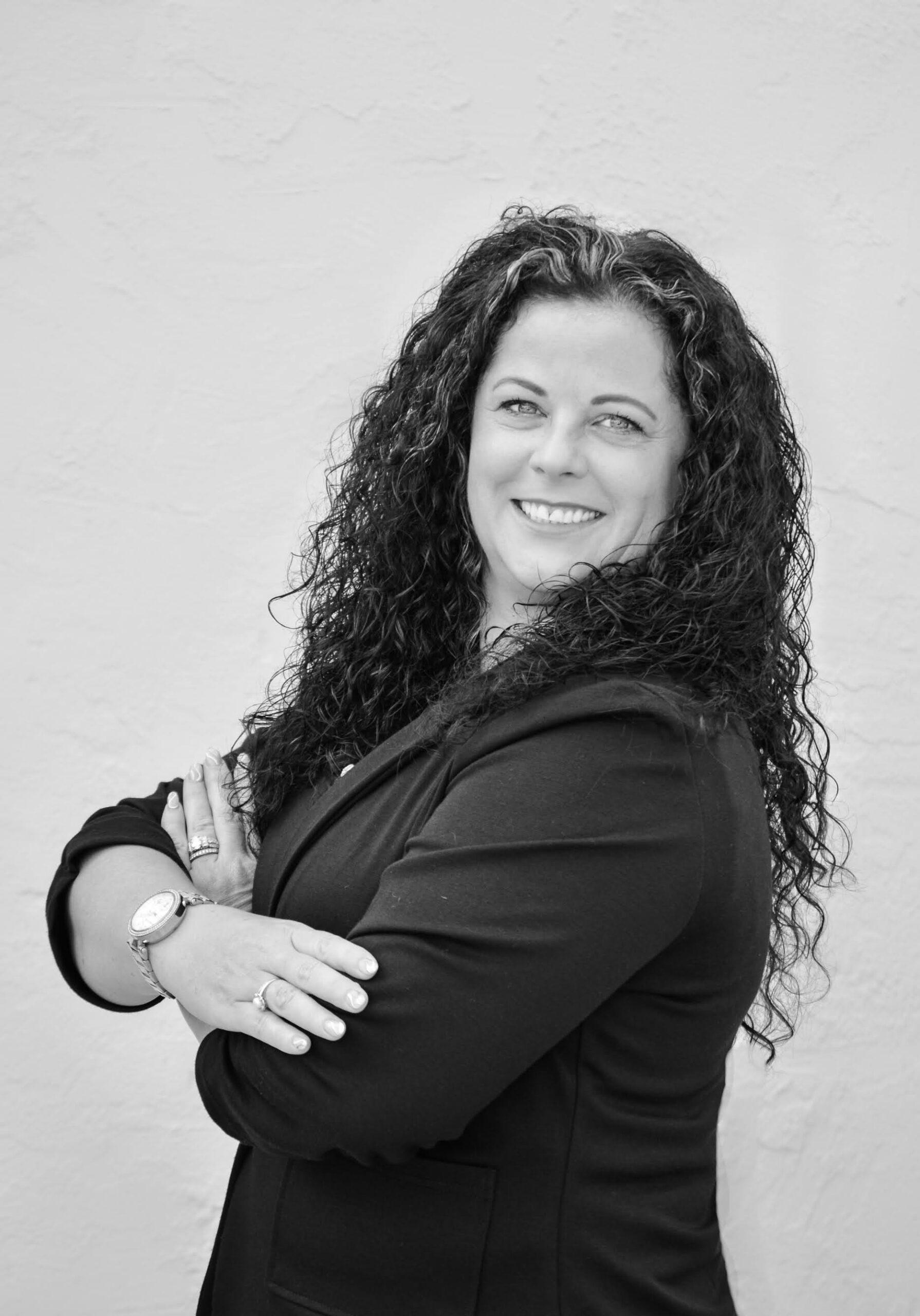 Carolyn Sawaya, Events Coordinator