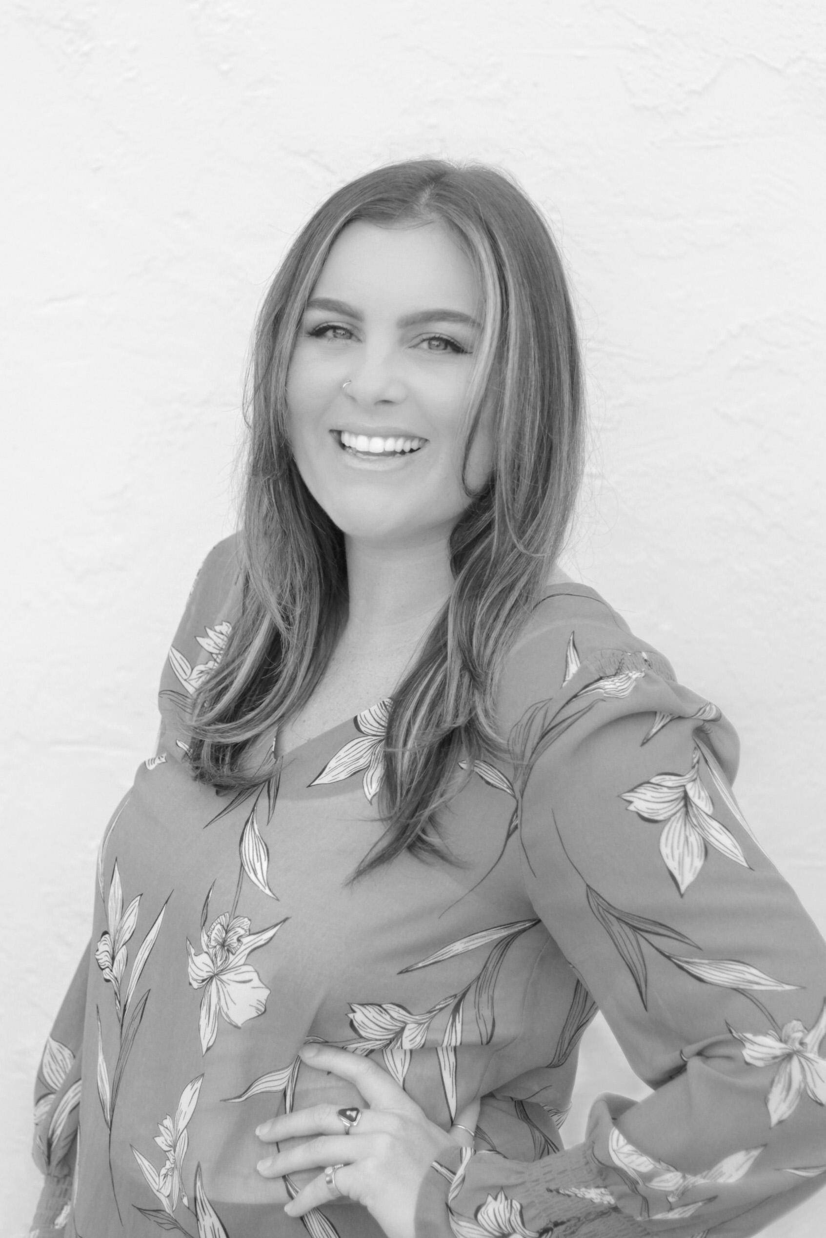Lauren Francis, Marketing Coordinator