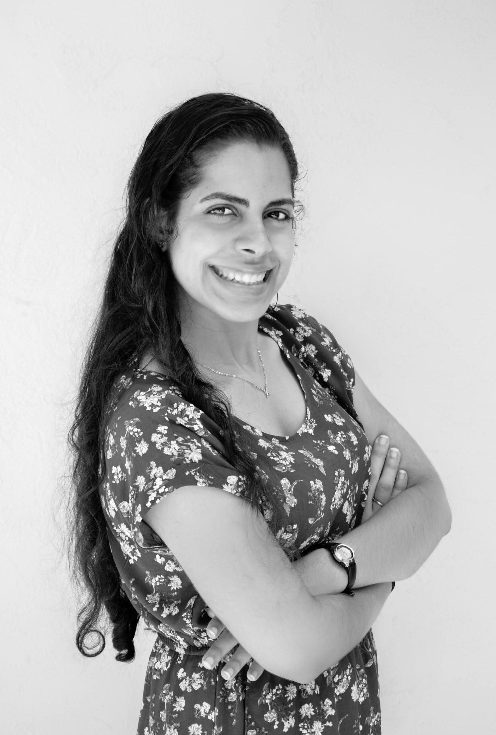 Kelly Kritikos, Resource Specialist
