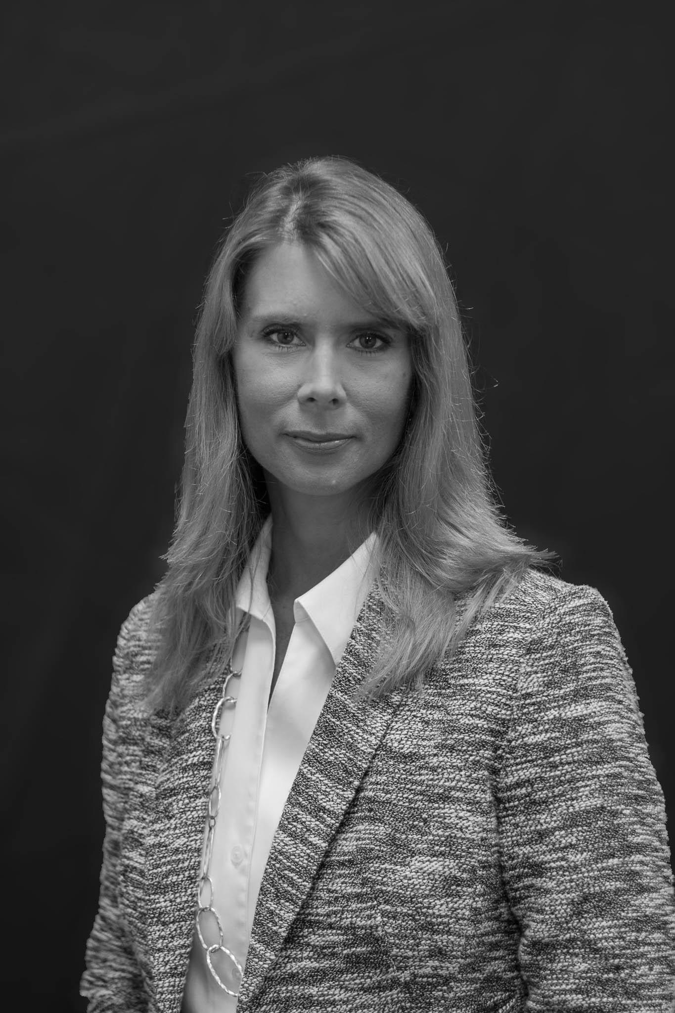 Jackie Nitti, Development Manager