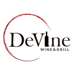 DeVine Wine & Grill Food Drive for HOPE