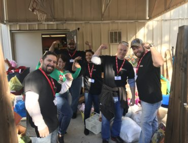 Volunteer Spotlight: Local Groups and Businesses