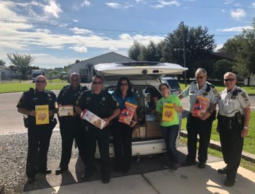Seminole County Sheriff's Office Donation