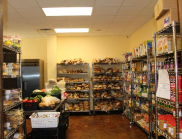 HOPE's Resource Center/ Food Pantry – Big Moves